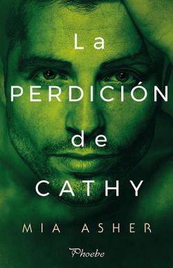 Portada del libro La perdición de Cathy