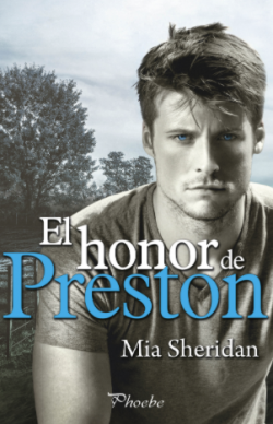 Portada del libro El honor de Preston