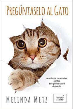 Portada del libro Pregúntaselo al gato