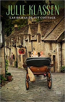Portada del libro Las damas de Ivy Cottage (Historias de Ivy Hill 2)