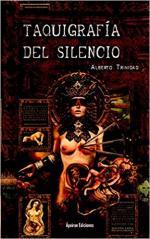 Portada del libro Taquigrafía del silencio