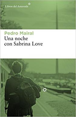 Portada del libro Una noche con Sabrina Love