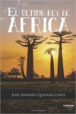 Portada del libro El último rey de África
