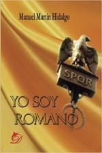 Portada del libro Yo soy romano