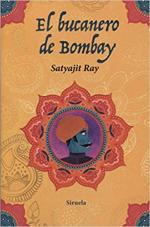 Portada del libro El bucanero de Bombay