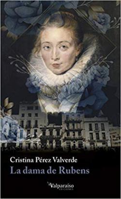 Portada del libro La dama de Rubens