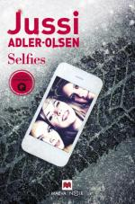 Portada del libro Selfies
