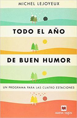 Portada del libro Todo el año de buen humor