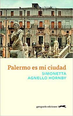 Portada del libro Palermo es mi ciudad