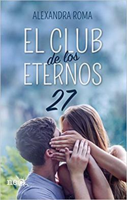 Portada del libro El club de los eternos 27