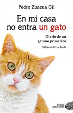 Portada del libro En mi casa no entra un gato