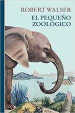 Portada del libro El pequeño zoológico