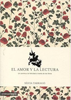 Portada del libro  El amor y la lectura