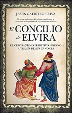 Portada del libro El Concilio de Elvira