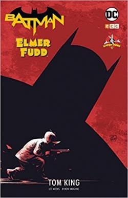 Portada del libro Batman / Elmer Fudd