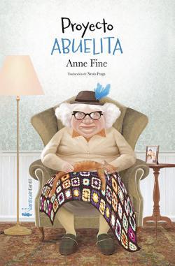 Portada del libro Proyecto abuelita