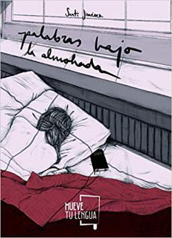 Portada del libro Palabras bajo la almohada