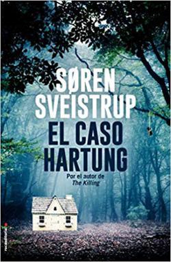Portada del libro El caso Hartung