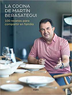 Portada del libro La cocina de Martín Berasategui