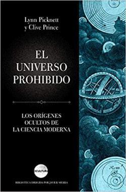 Portada del libro El universo prohibido