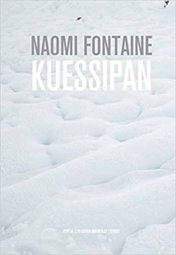 Portada del libro Kuessipan