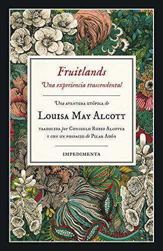 Portada del libro Fruitlands: Una experiencia trascendental