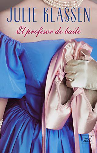 Portada del libro El profesor de baile