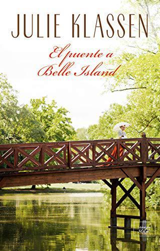 Portada del libro El puente a Belle Island