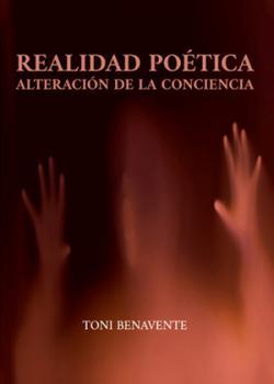 Portada del libro Realidad poética. Alteración de la conciencia