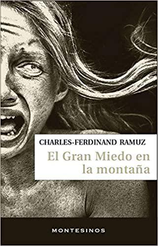 Portada del libro El gran miedo en la montaña