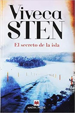 Portada del libro El secreto de la isla