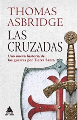 Portada del libro Las cruzadas