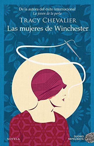 Portada del libro Las mujeres de Winchester