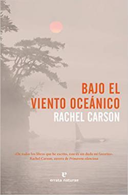 Portada del libro Bajo el viento oceánico