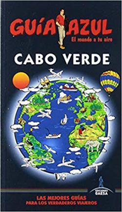 Portada del libro Cabo Verde