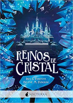 Portada del libro Reinos de cristal