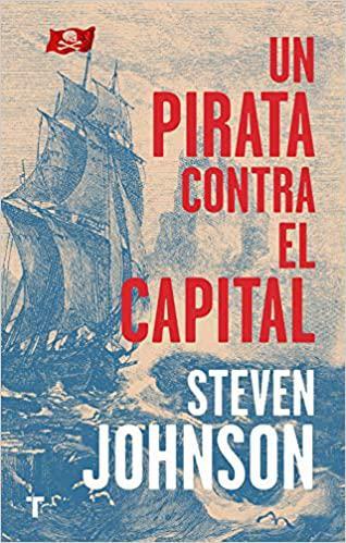 Portada del libro Un pirata contra el capital