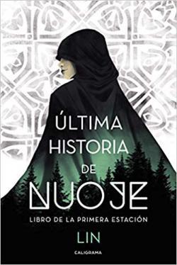 Portada del libro Última historia de Nuoje