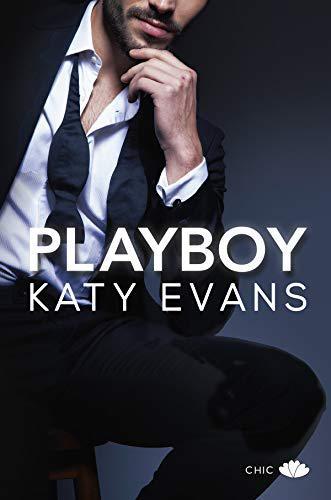 Portada del libro Playboy