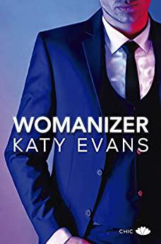 Portada del libro Womanizer