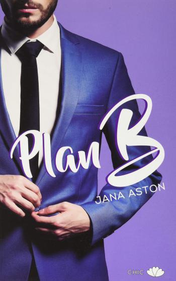 Portada del libro Plan B