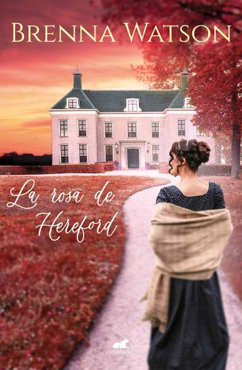 Portada del libro La rosa de Hereford