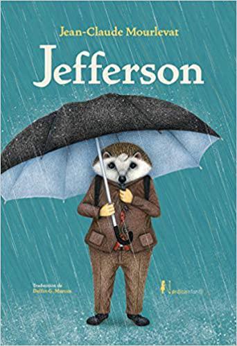 Portada del libro Jefferson