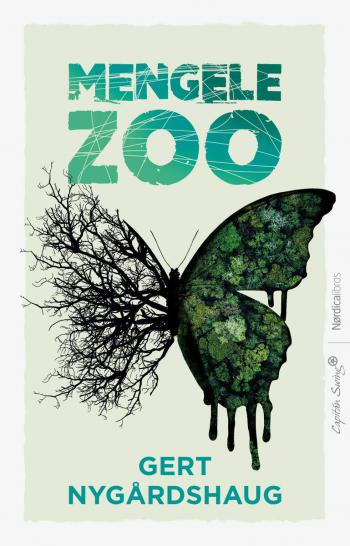 Portada del libro Mengele Zoo