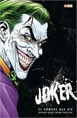 Joker. El hombre que ríe.
