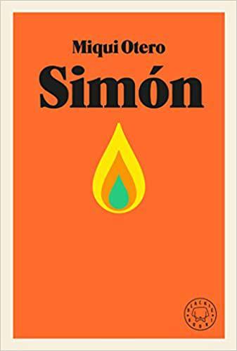 Portada del libro Simón