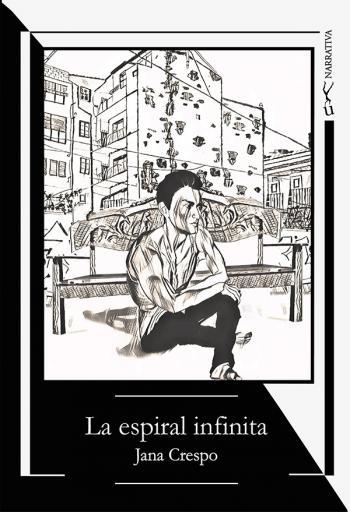 Portada del libro La espiral infinita