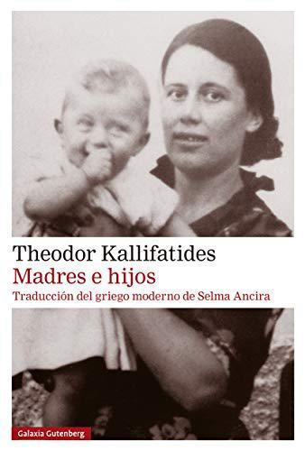Portada del libro Madres e hijos