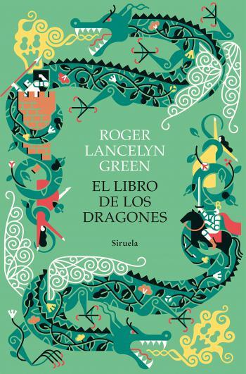 Portada del libro El libro de los dragones