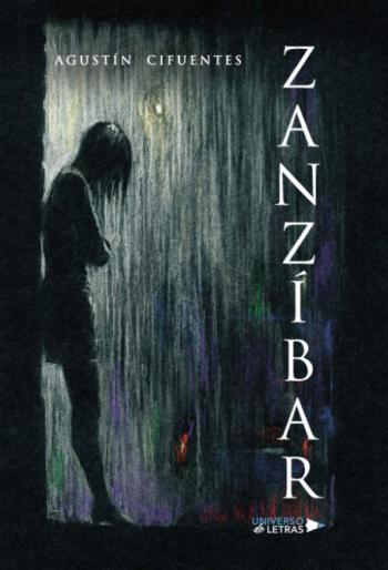 Portada del libro Zanzíbar